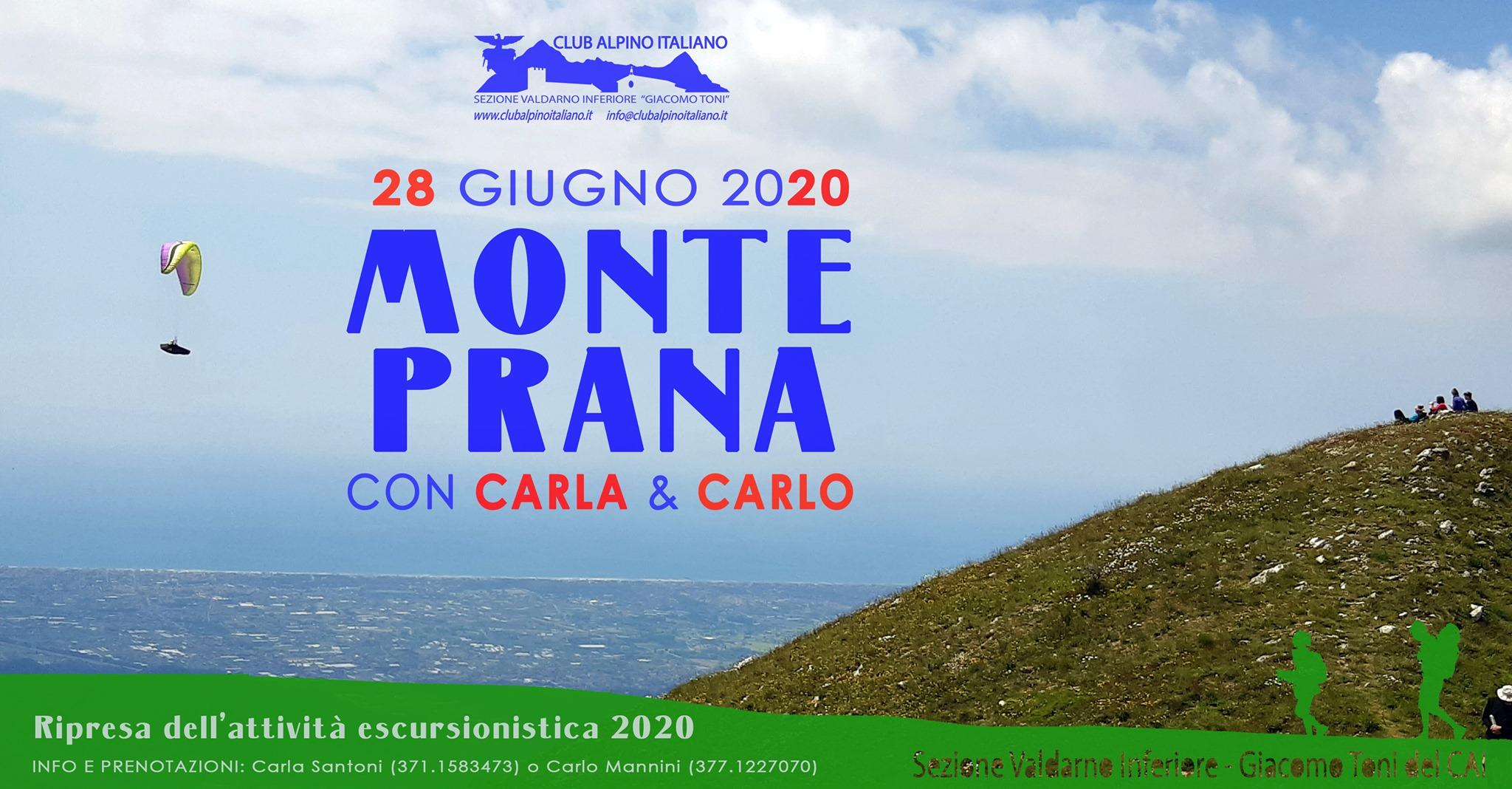 Monte Prana
